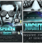 Spoken Nights flyerheroes 2