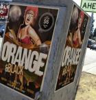 Black & Orange 4