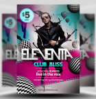 Eleventa Free Flyer Template 1