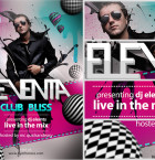 Eleventa Free Flyer Template 2