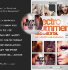 Electro-Summer-Sessions-FlyerHeroes-com 3
