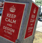 Keep Calm and Design Flyers - FlyerHeroes-com 4