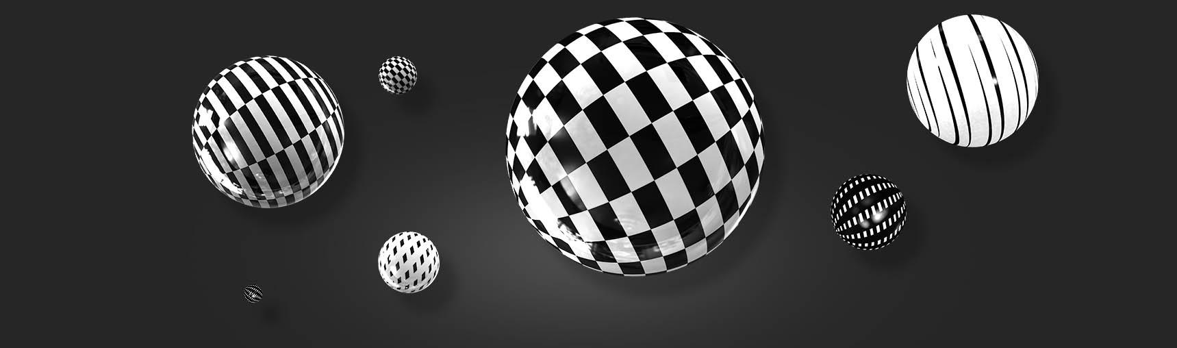 Free 3D Sphere Renders