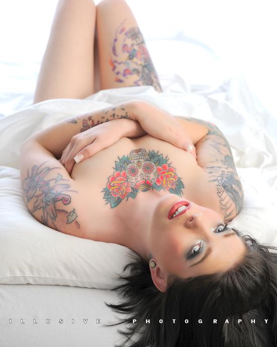 Chrissy 2