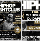 Hip Hop Nightclub 2