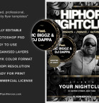 Hip Hop Nightclub 3