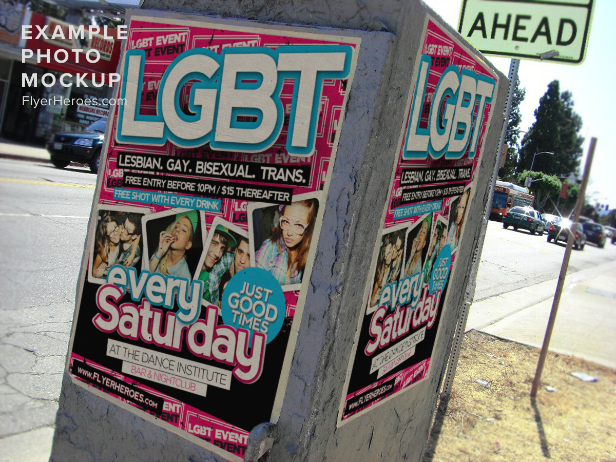 Gay and lesbian legal guide