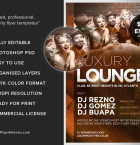 Luxury Lounge 3
