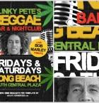 Reggae Flyer Template 2