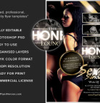 Honey Lounge 3