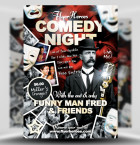 Comedy Night 1