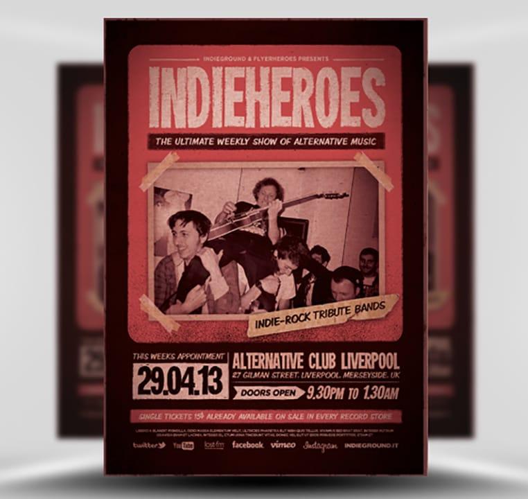 Indieground_Flyerheroes_Poster_RGB 1