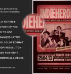 Indieground_Flyerheroes_Poster_RGB 3