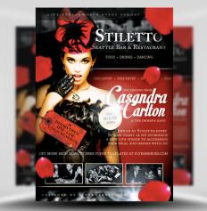 Stiletto 1 1