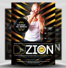 Zion 1