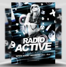 Radio Active 2 1