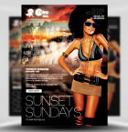 Sunset Sundays 1