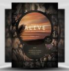 Alive bar 1
