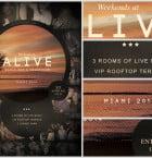 Alive bar 2