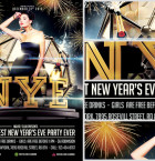 NYE Flyer by Saltshaker911 2