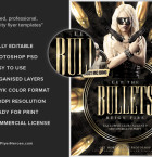 bullets-flyer-template-FlyerHeroes 3