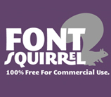 FontSquirrel