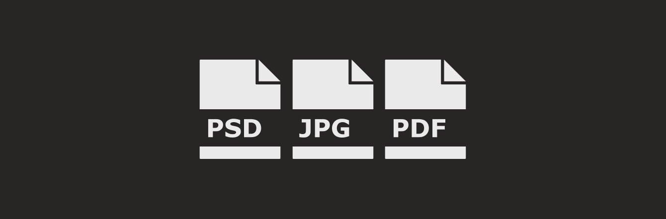 Correct Printing Format