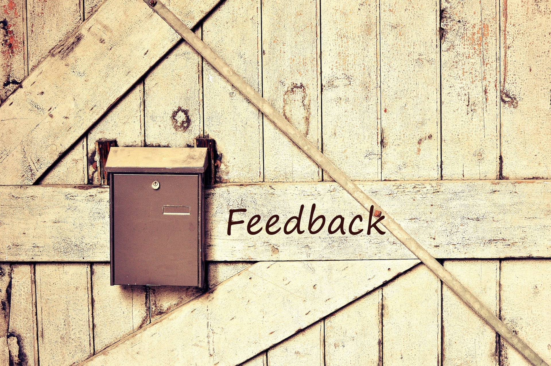 Peer feedback for graphic designers