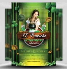 Saint Patrick's Celebration 1