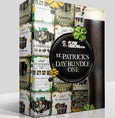 St. Patrick's Day Bundle 1