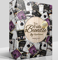 The Faith Bundle 1