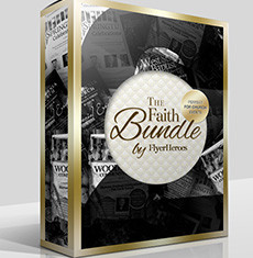 The Faith Bundle 2