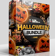 The Halloween Bundle 1