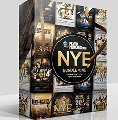 The New Year's Eve Bundle 1
