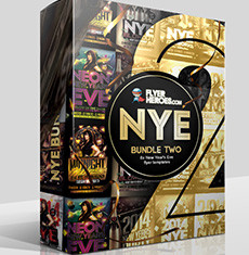 The New Year's Eve Bundle 2