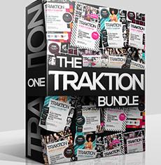 The Traktion Bundle 1