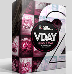 Valentine's Day Bundle 2