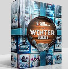 The Winter Bundle 1