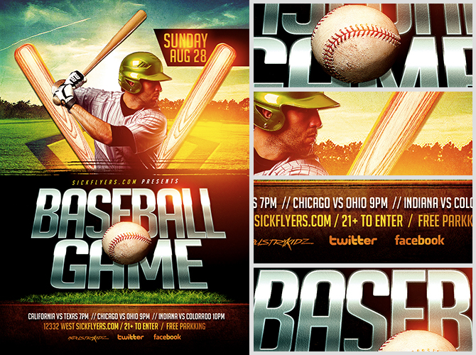 Graphics For Baseball Flyer Graphics  WwwGraphicsbuzzCom