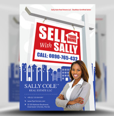 real estate flyer examples