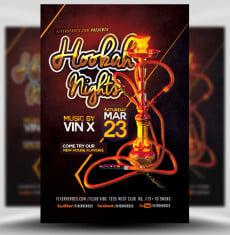 Hookah Nights V2 FH 1