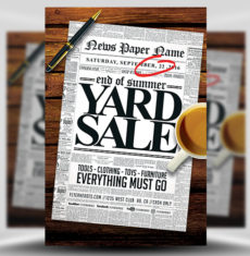 news-paper-yard-sale-flyer-template-fh-1