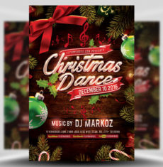 christmas-dance-flyer-template-1