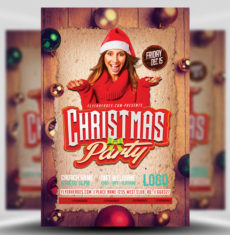 christmas-party-flyer-template-1