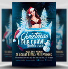 christmas-pub-crawl-flyer-template-1