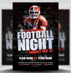football-night-flyer-template-1
