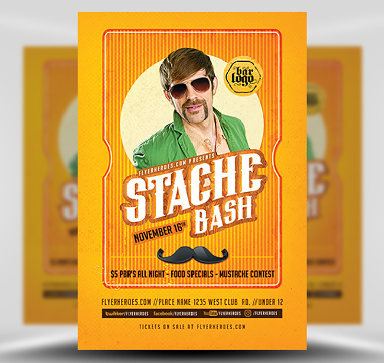 mustache-bash-flyer-template-1