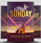 Church Flyer Template-Graphicriver中文最全的素材分享平台