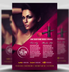 Professional Flyer Template-Graphicriver中文最全的素材分享平台