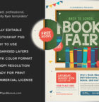 Back To School Book Fair 3